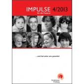 IMPULSE für die Pastoral 4/2013