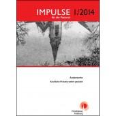 IMPULSE für die Pastoral 1/2014