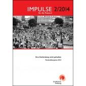 IMPULSE für die Pastoral 2/2014