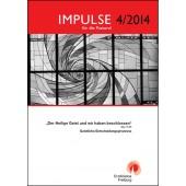 IMPULSE für die Pastoral 4/2014