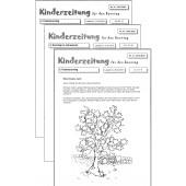 Kinderzeitung für den Sonntag - Musterlieferung