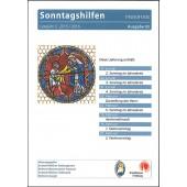 Freiburger Sonntagshilfen - Musterlieferung