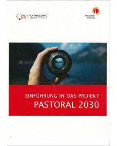PASTORAL 2030 - Einführung in das Projekt